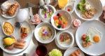 タワーズの朝食|リッツ・カールトン東京